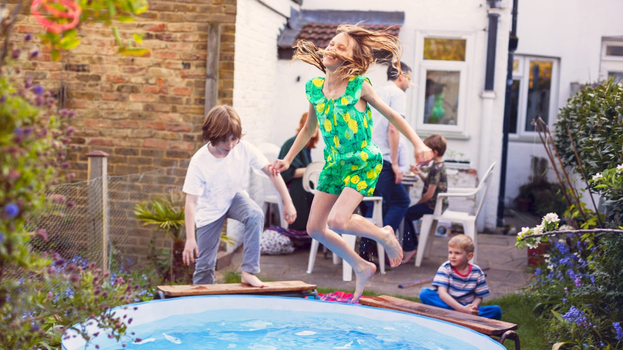 Does Homeowners Insurance Cover Your Swimming Pool Bankrate