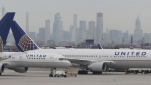 Best United Airlines credit cards