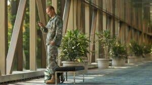 Why the Amex Platinum is a great card for active duty military
