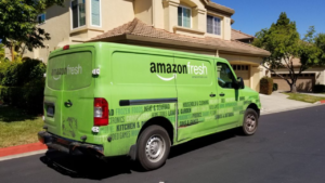 How to maximize cash back on Amazon.com