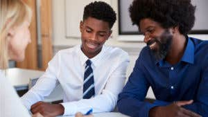 Do you need a co-signer for student loans?