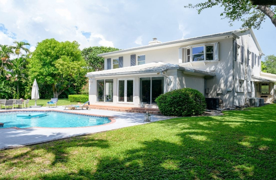 Does A Pool Add Value To Your Home Bankrate