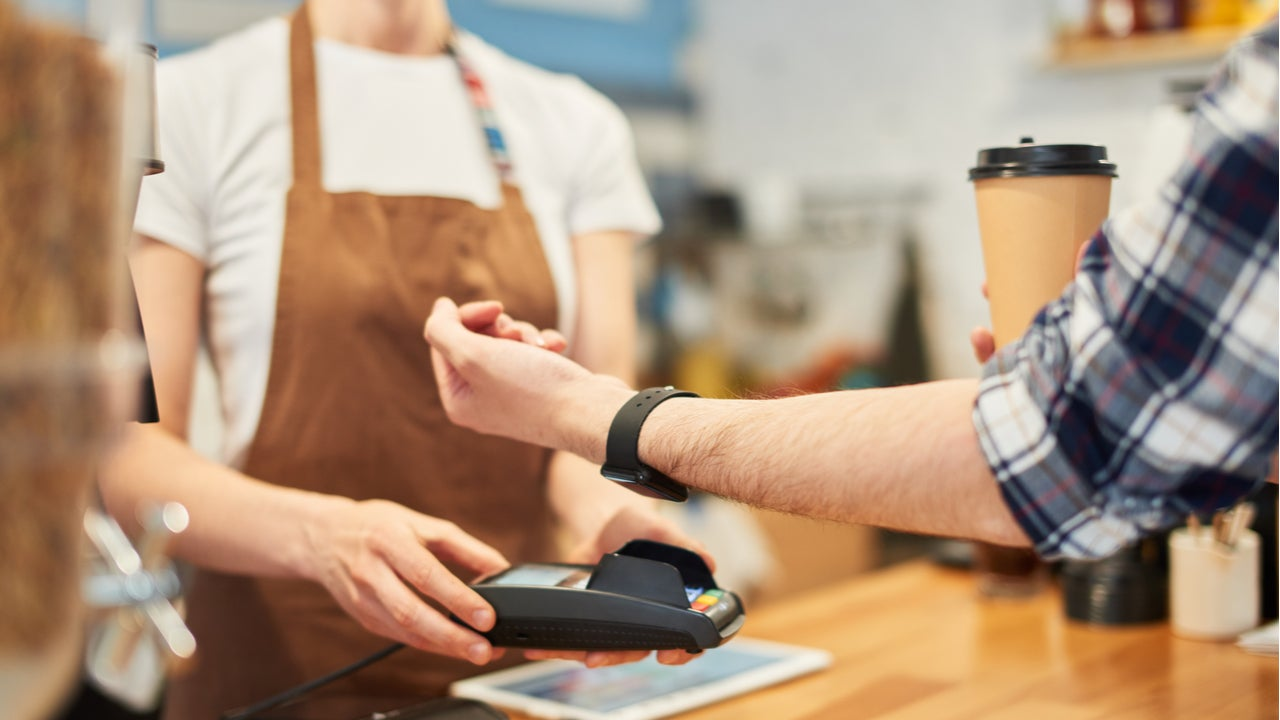 Is Apple Pay Safe?   Bankrate