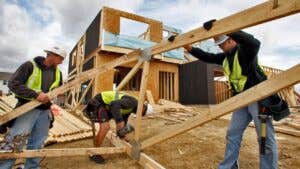 In pricey areas, local zoning rules squeeze housing affordability