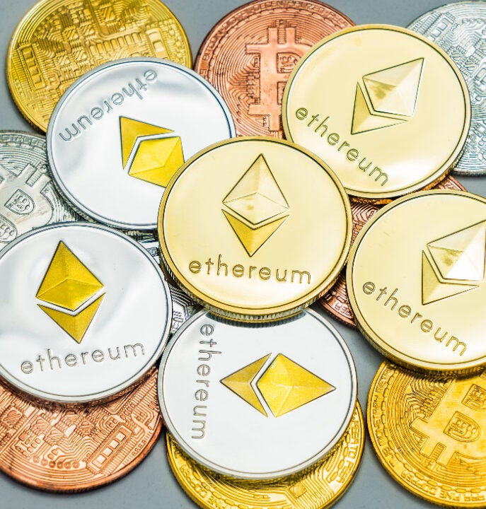 What Is Cryptocurrency? | Bankrate