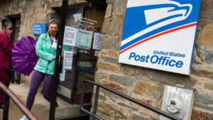 Postal banking could help the USPS and underserved communities