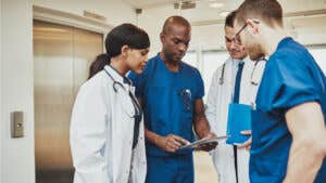8 options for student loan forgiveness for nurses