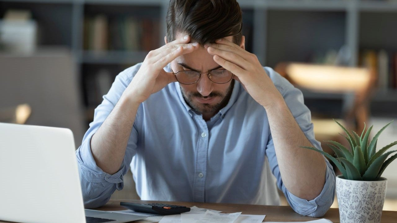 7 ways to manage financial stress during trying times