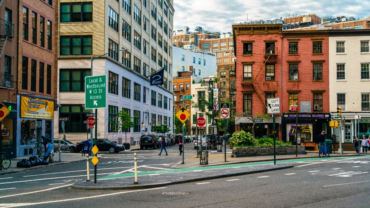 Rent Vs. Buy Index: Dallas And New York At Opposite Ends | Bankrate