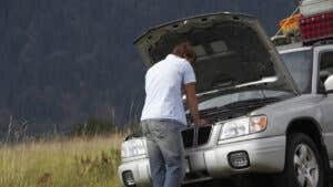 Mechanical breakdown insurance
