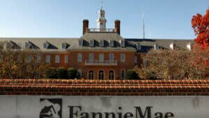 Will changes at Fannie Mae and Freddie Mac mean higher mortgage rates?