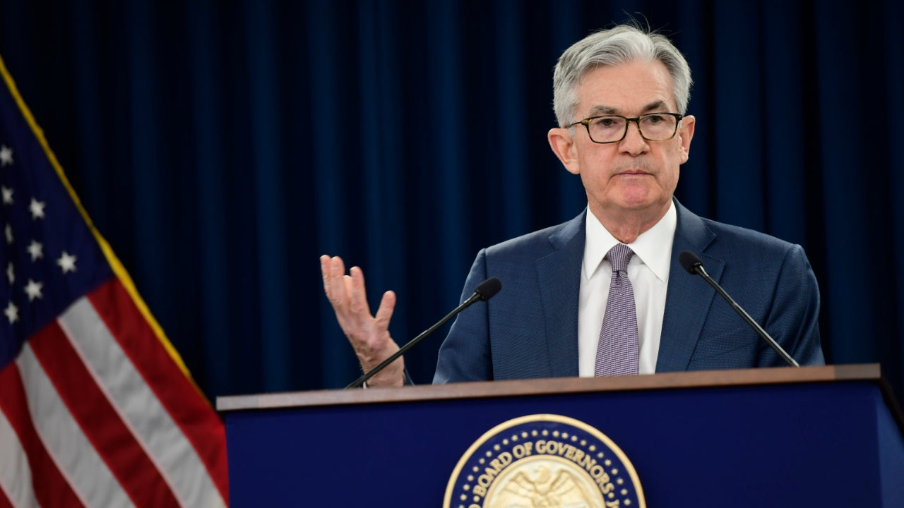 Fed Friday: The top news affecting the economy this week