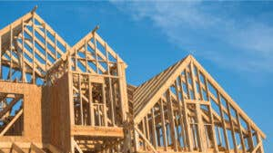 What are construction loans and how do they work?