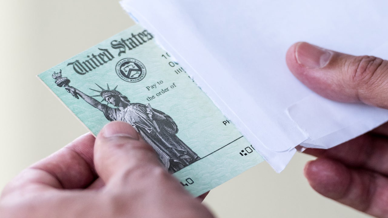 Still haven't received a stimulus check? How to claim it before it's too late