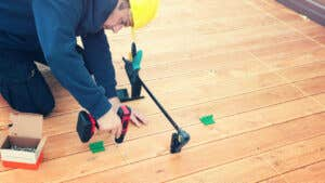 Pandemic home renovation boom: Most popular projects, plus financing tips
