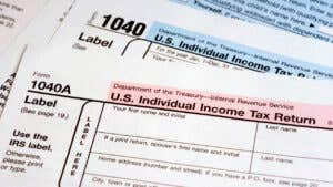 Schedule D: How to report your capital gains (or losses) to the IRS