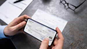 Cashing old checks: How long is a check good for?