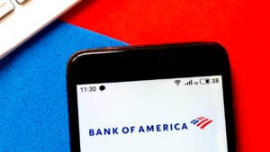 How to request a credit line increase with Bank of America