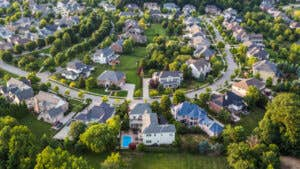 What's driving mortgage rates the week of May 10-16, 2021