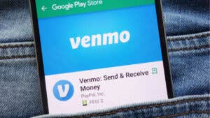 Venmo Credit Card doubles cash back rewards rates for a limited time