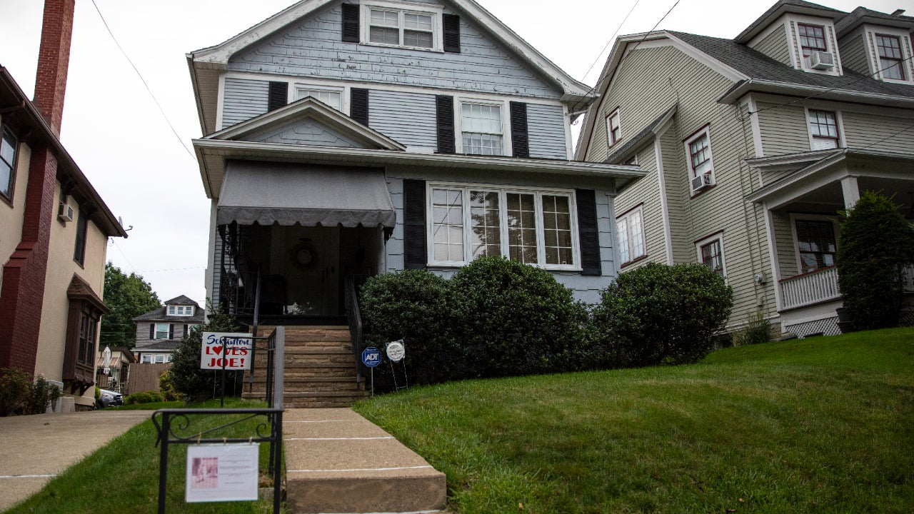 Biden Plan For First-Time Homebuyers Tax Credit Would Especially Help Minorities