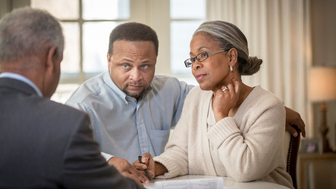 Need A Financial Adviser? 5 Situations Where It's Likely Worth It