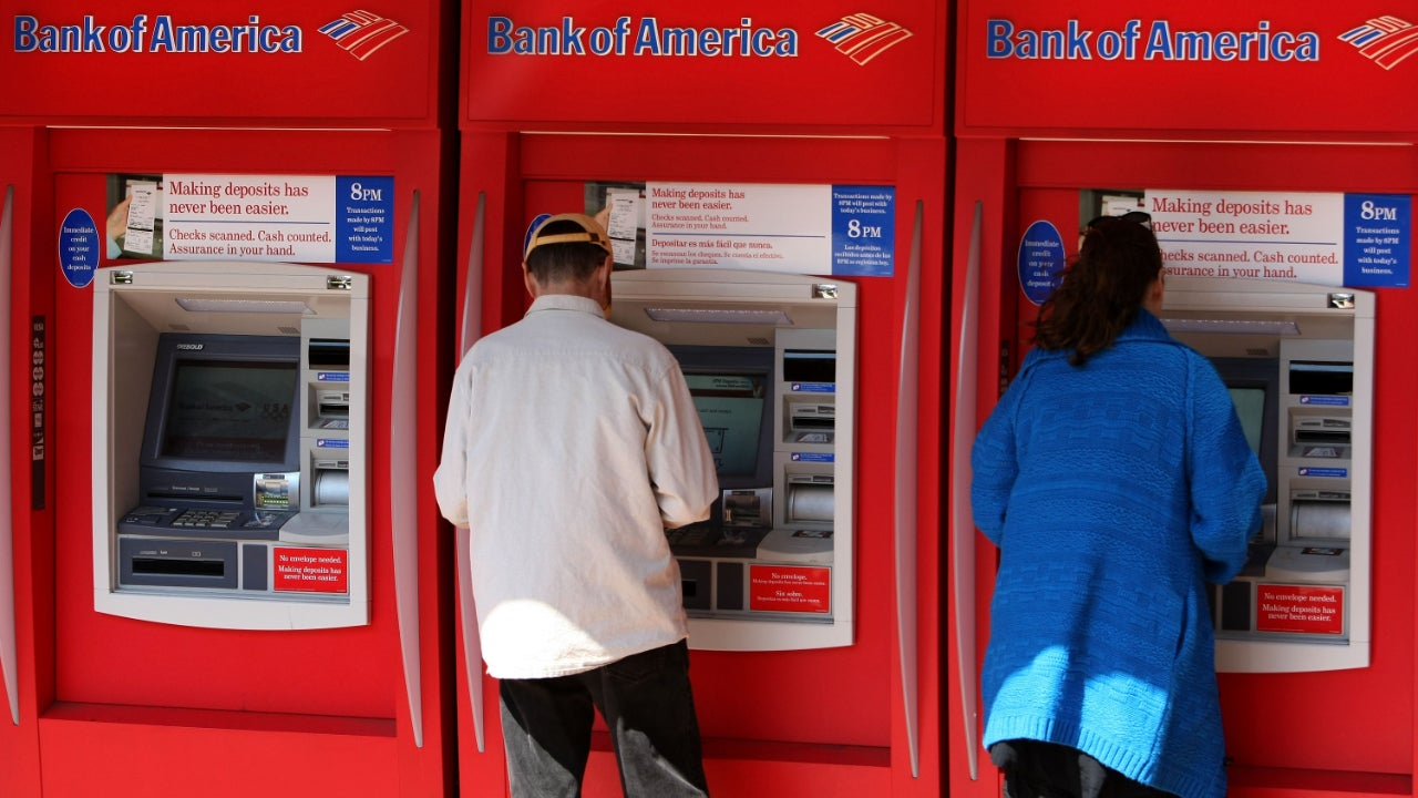 What Is ATM Skimming?