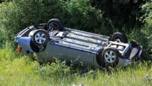 What is total loss car insurance?