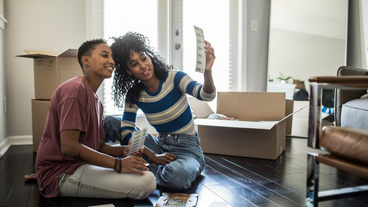 Our Expert Advice For First-Time Homebuyers