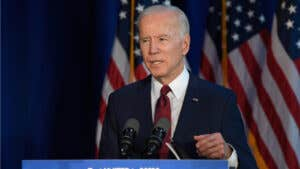 Here's how your student loans could change under a Biden presidency