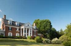 A mansion.