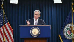 Fed holds rates near zero as presidential election results remain uncertain