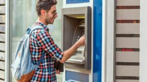 How much are ATM fees?