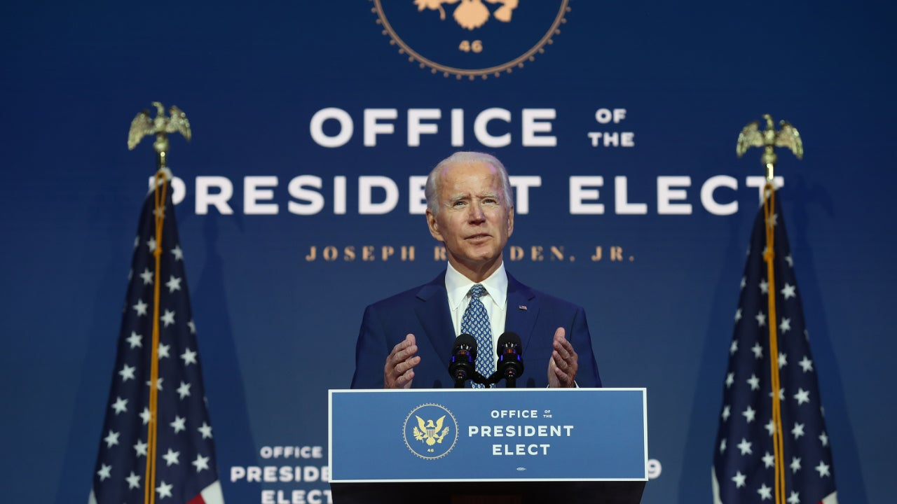 Election 2020: What A Biden Presidency Means For Your Money, Taxes And The Economy