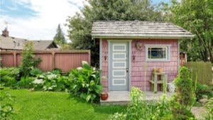 How to finance a detached structure and protect your home's value