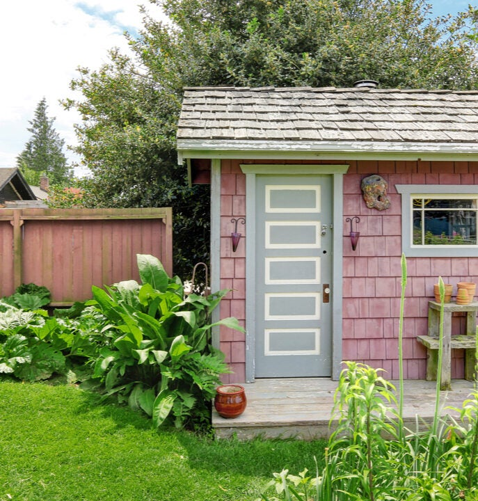 How To Finance Your Garage Or Detached Structure Bankrate