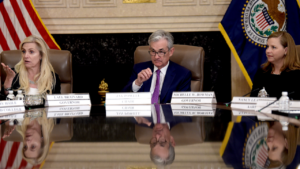The Federal Reserve's board of governors, explained — who's on it and what they do