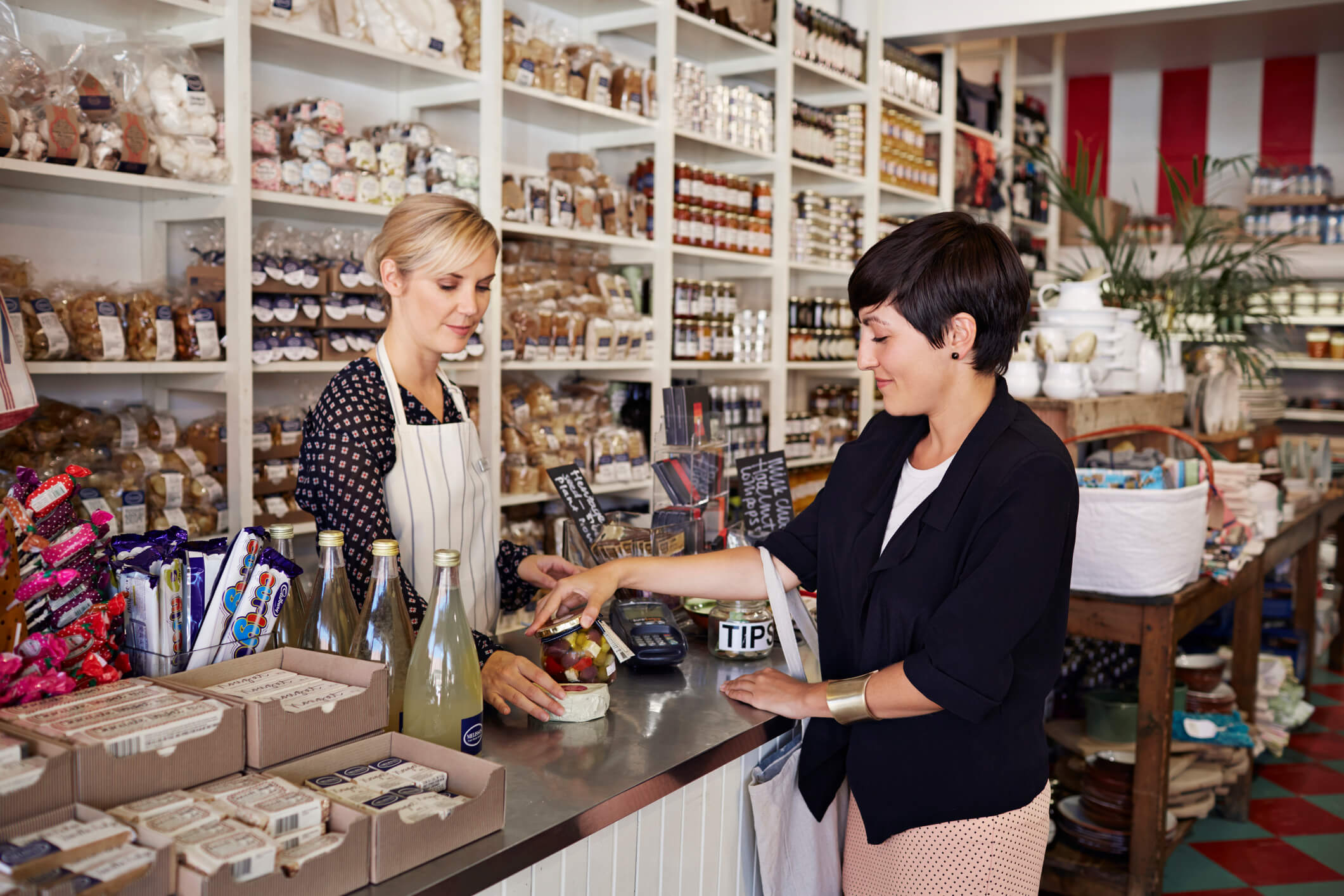 A shopper and sellers guide to Small Business Saturday