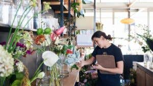 How small business owners are using credit cards to stay afloat