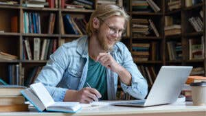 What is student loan relief and how do I apply?