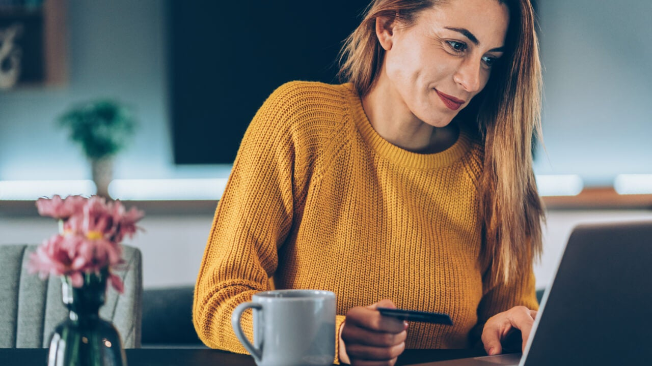 How Long Does It Take For Credit Card Payments To Post? | Bankrate