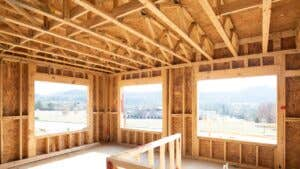 How to save money when building a house