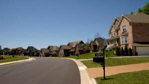 For hot housing market, end of mortgage forbearance could prove non-issue