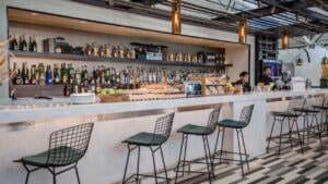An ultimate guide to Amex Centurion Lounges