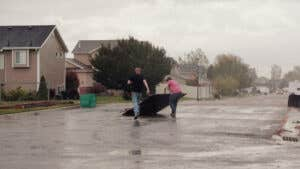Does homeowners insurance cover tornado damage?