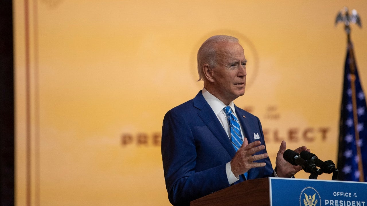 Biden Could Cancel $10,000 Of Your Student Loan Debt: Here's What We Know So Far