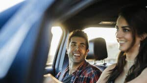 Car insurance for 20-Year-Olds