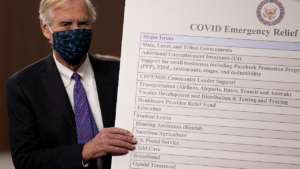 $300 unemployment check boost: Here's what's in the latest coronavirus stimulus proposal
