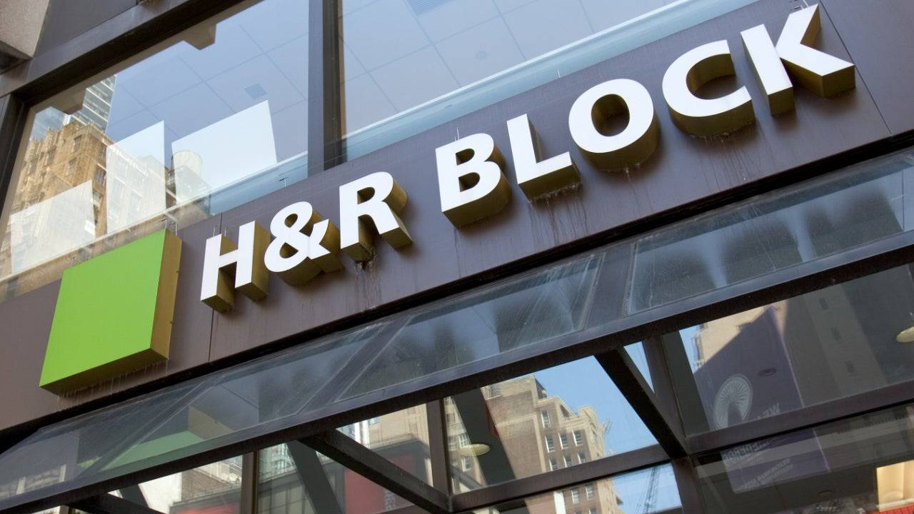 The Best Tax Software Of 2021: H&R Block, TurboTax And More