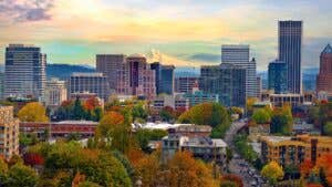 Best places to live in Oregon in 2021